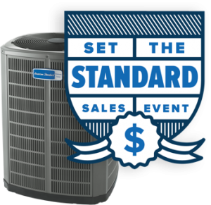 Set the Standard in HVAC